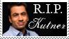 RIP Kutner by phoenixtsukino