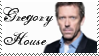 House M.D. - Gregory House by phoenixtsukino