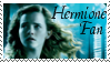 Hermione Granger Fan by phoenixtsukino