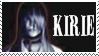 Kirie by phoenixtsukino