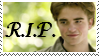 R.I.P. Cedric Diggory by phoenixtsukino