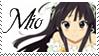 K-On - Kawaii Mio by phoenixtsukino