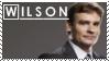 House M.D. - Wilson by phoenixtsukino