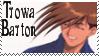 Gundam Wing - Trowa Barton by phoenixtsukino
