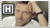 Hugh Laurie by phoenixtsukino