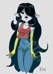 Marceline Quick Color