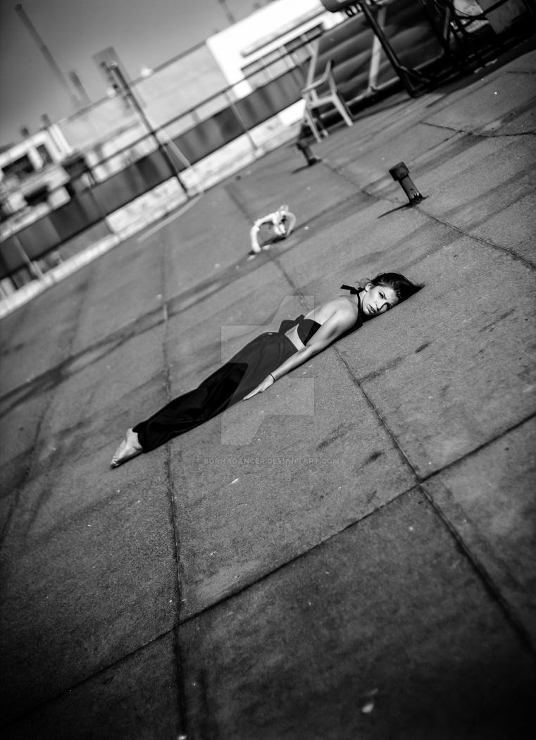 B.A.D. Valaoritou Rooftop 01 by bornadancer
