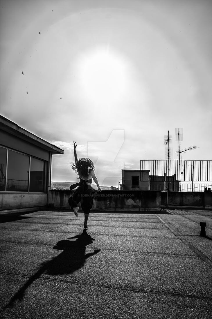 B.A.D. Valaoritou Rooftop 08 by bornadancer