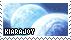Stamps - KiaraJoy 04 by KiaraJoy