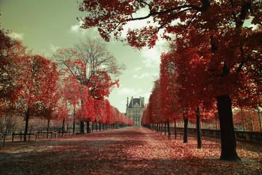 Autumn003 by KiaraJoy