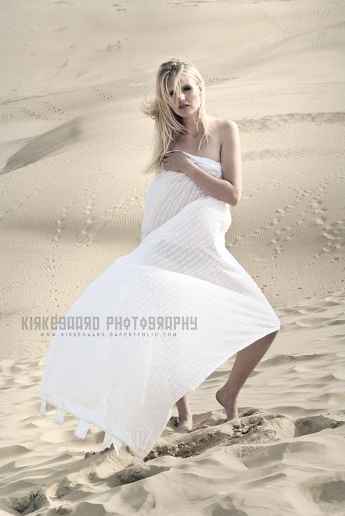 Dunes by anderskirkegaard