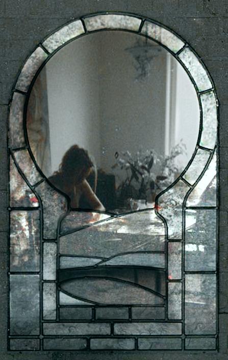 Oxidate Mirror by jostrartat