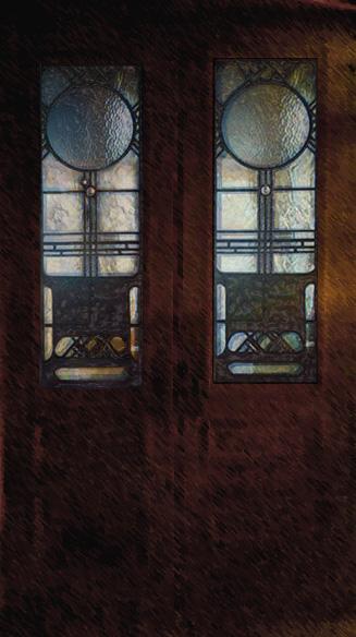 Pub doors. by jostrartat