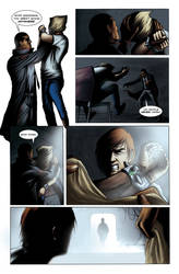 Page 2 Scaled Down by IsleSquaredComics