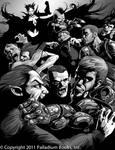 Vamp Battle