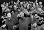 Freelance Zombies