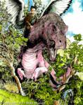 Metatron Dinosaur