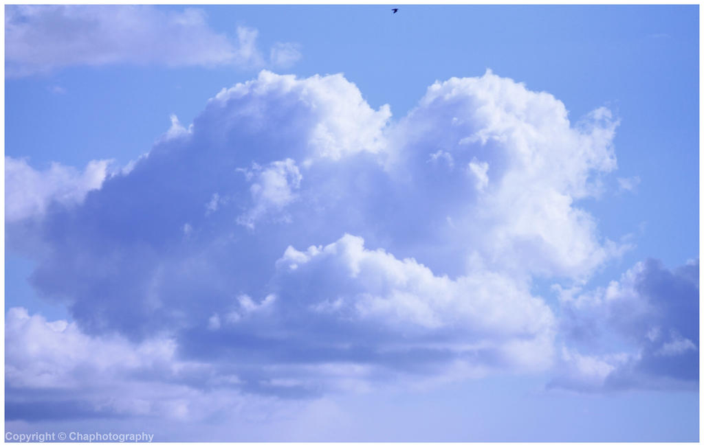 Clouds - 2014 by Toutchatrien