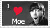 Moe Stamp by milquest