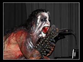 Endstille - Iblis I by Esonax