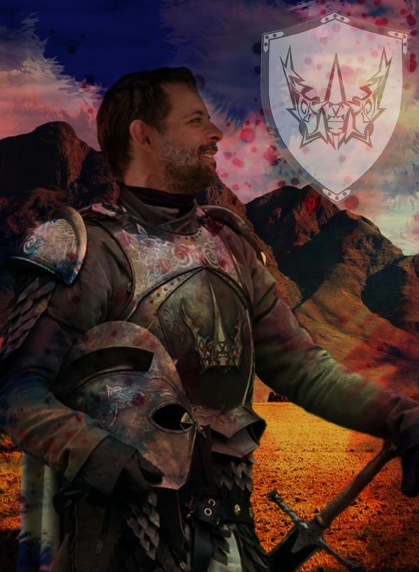 The Kingsguard - Lewyn Martell by LJ-Todd on DeviantArt