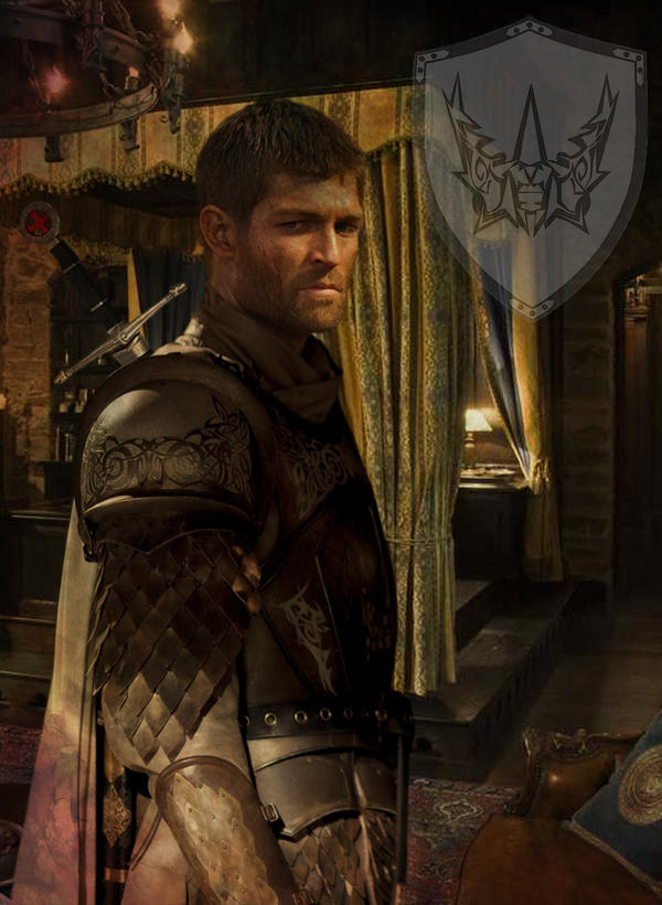 The Kingsguard - Arthur Dayne by LJ-Todd on DeviantArt