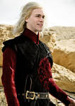 Aegon Targaryen, Sixth of His Name