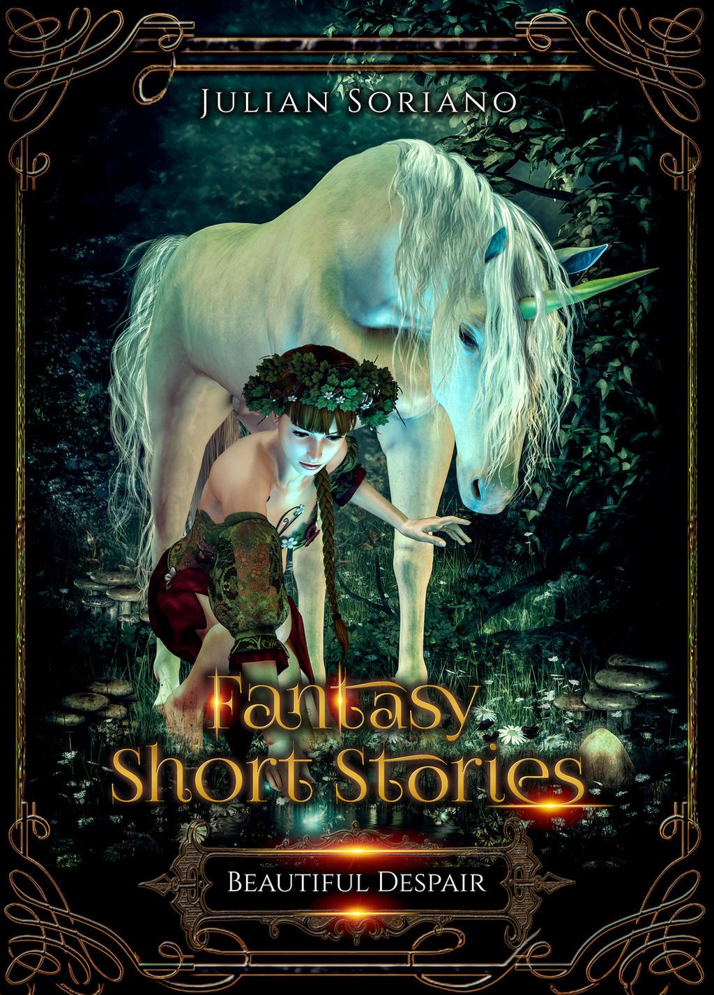Fantasy Short Stories by beautiful-despair