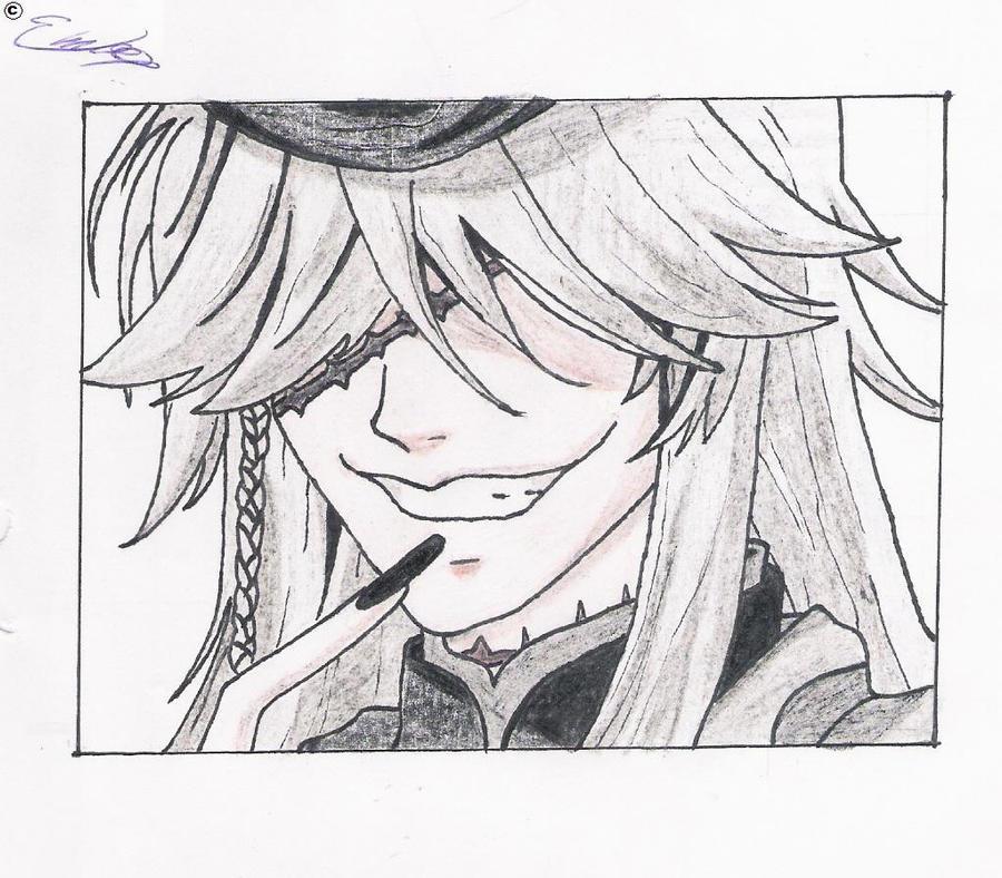 Undertaker by SebbyFan