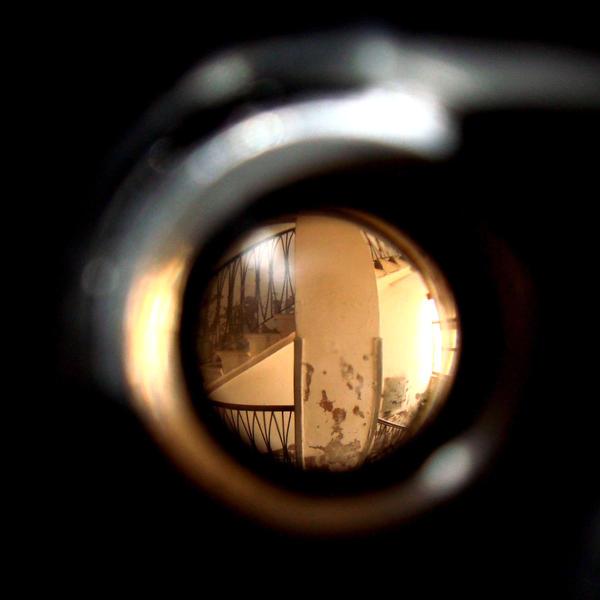 eye of thy spy by aerendial