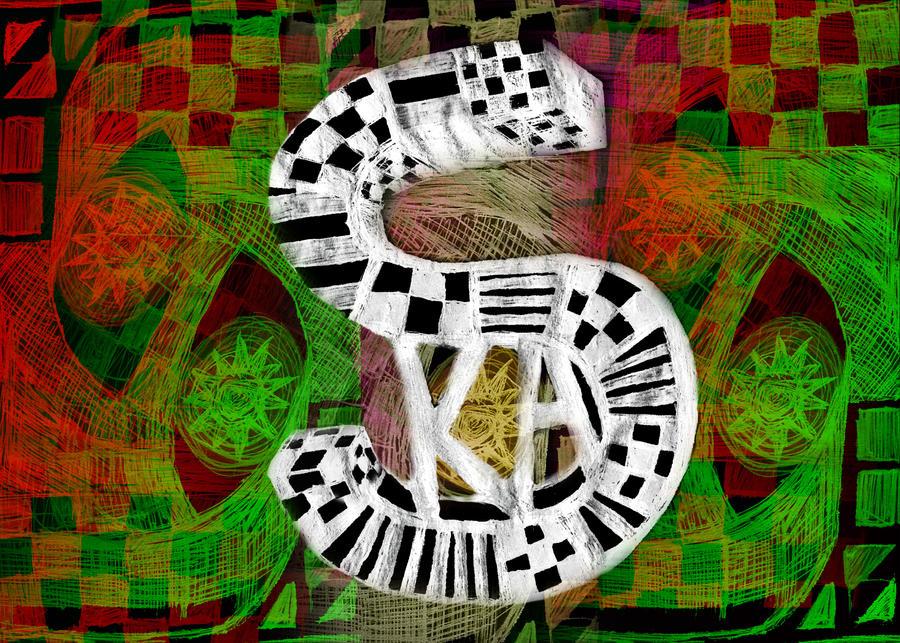 rhythm of SKA by aerendial