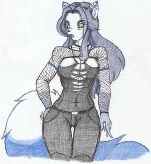 Anastasia Cobalt