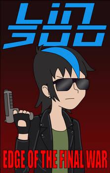 Lin Terminator style