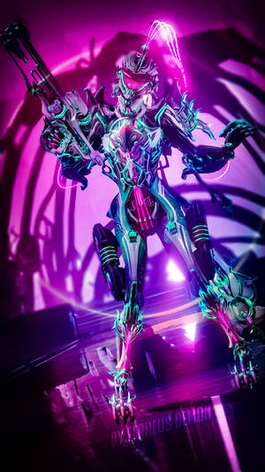 Dance with me Tenno