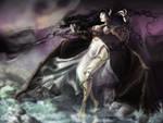 Fan Art -  Morgana