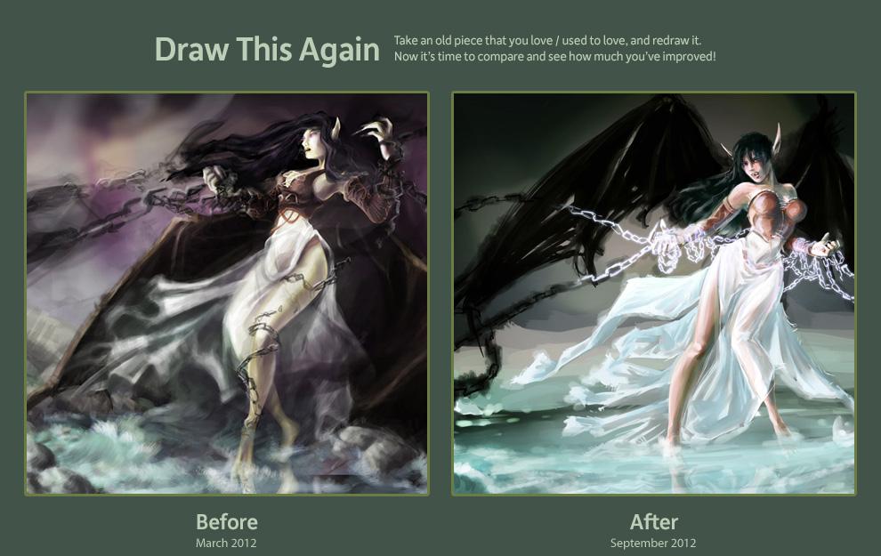 draw this again - photo #4