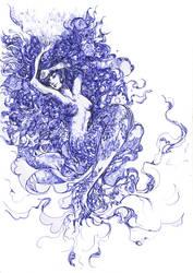 Daydream by shirua