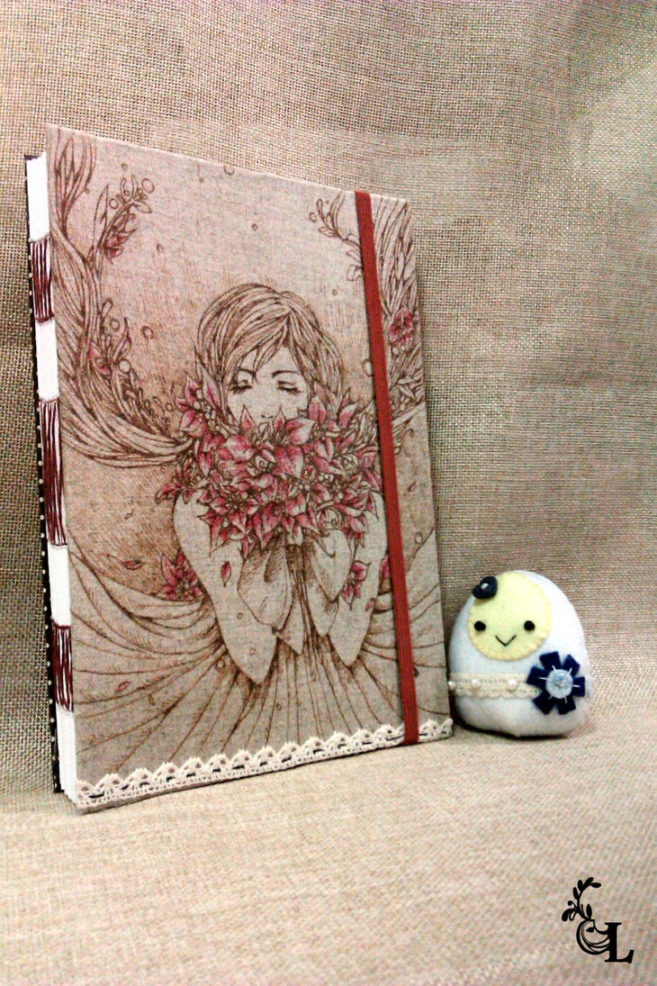The Gift by shirua