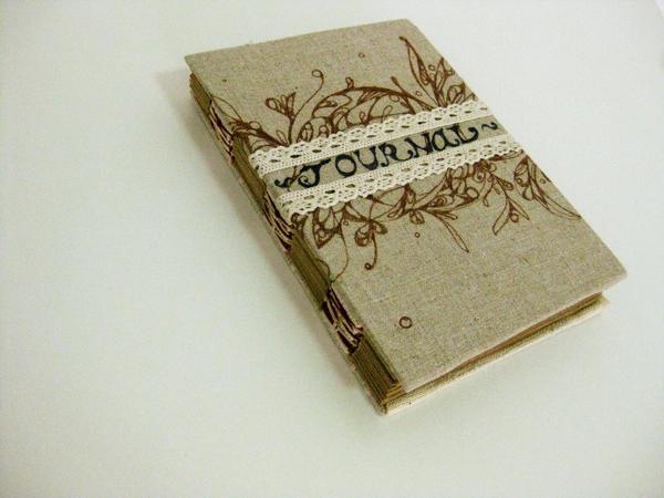 Journal Book. by shirua