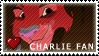 Tornado Alley: Charlie fan stamp by TwistingFury