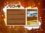 Website Portfolio 2