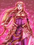 Warrior Princess 2.0