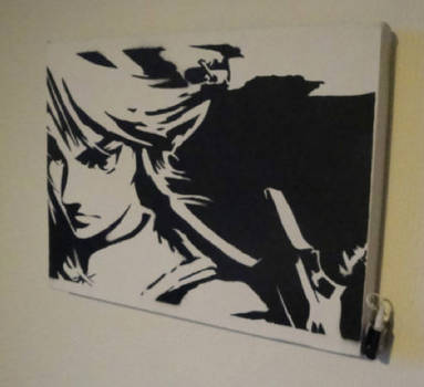 Link Musical Painting