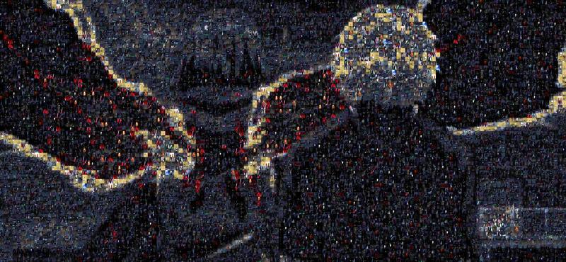 Tokyo Ghoul Mosaic - 1 - I wont kill you.