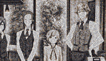 Tokyo Ghoul Mosaic - 2 - OPEN