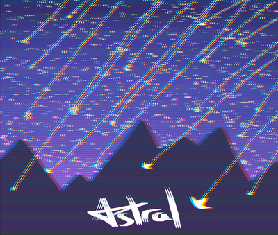 Astral Resonance.pg by HEDPHONE