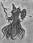 Spirit of Greek Mythology