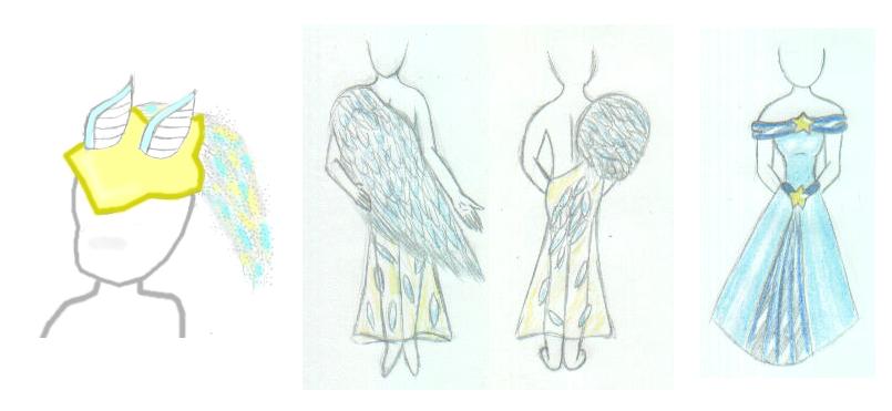 Designs by MikariStar