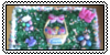 Easter Cake Stamp by MikariStar