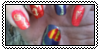 More Pretty Colors Stamp 2 by MikariStar